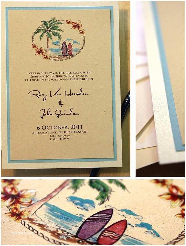 Hawaii Wedding S Tropical Hawaiian Wedding