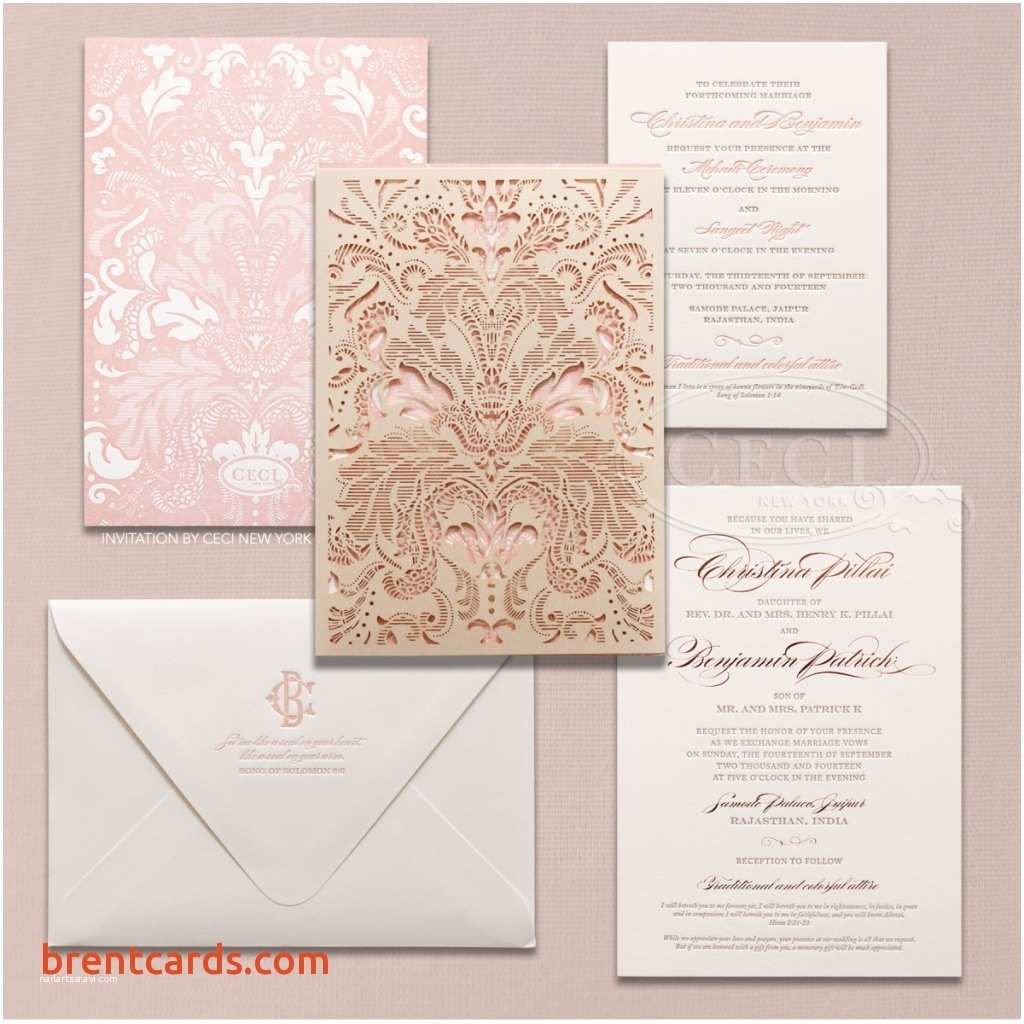 High End Wedding Invitations Expensive Indian Wedding Cards