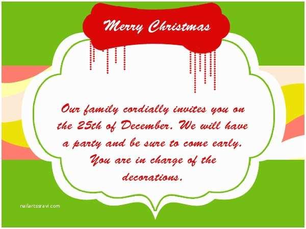 awe inspiring funny christmas potluck invitation wording