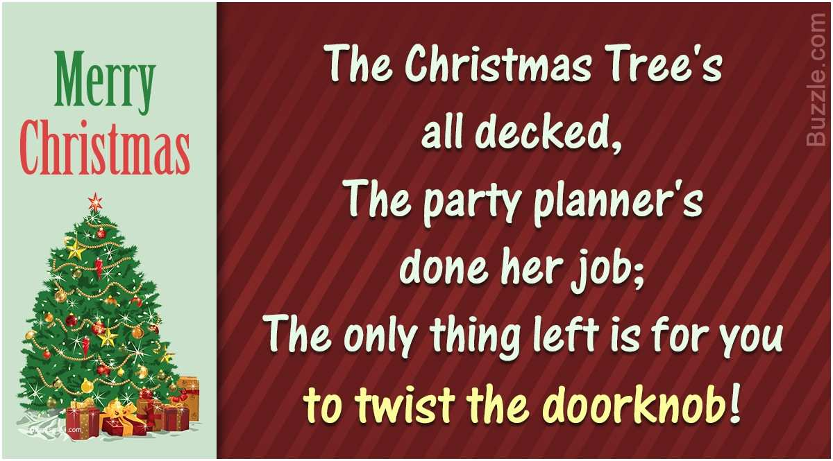 Hilarious Christmas Party Invitation Wording Hilariously Funny Christmas Party Invitation Wordings You
