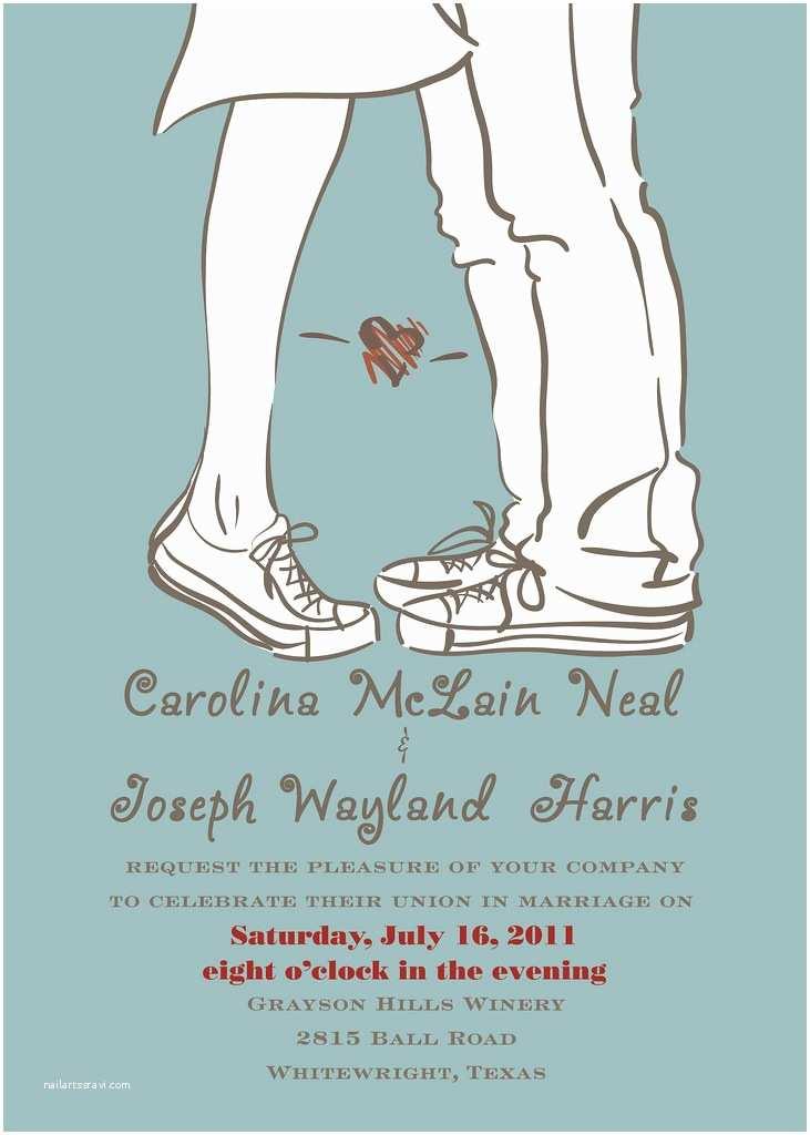 Hilarious Wedding Invitation Wording 40 Unique Wedding Invitation Designs Dzineblog