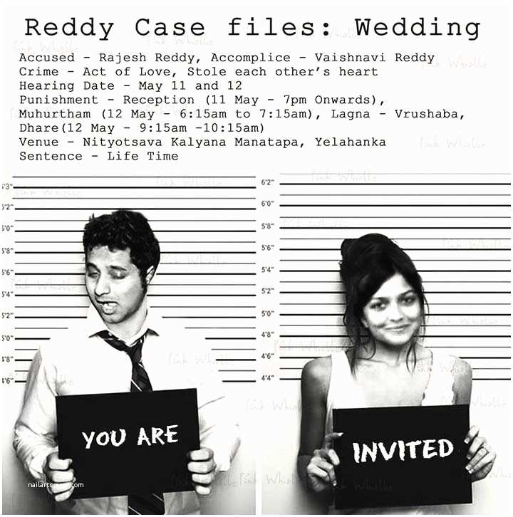 Hilarious Wedding Invitations Funny Wedding Invitation Ideas 17 Invites that Ll Leave