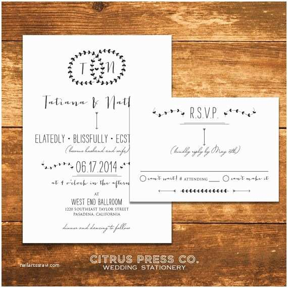 Hipster Wedding Invitations 14 Best Wedding Courthouse Images On Pinterest
