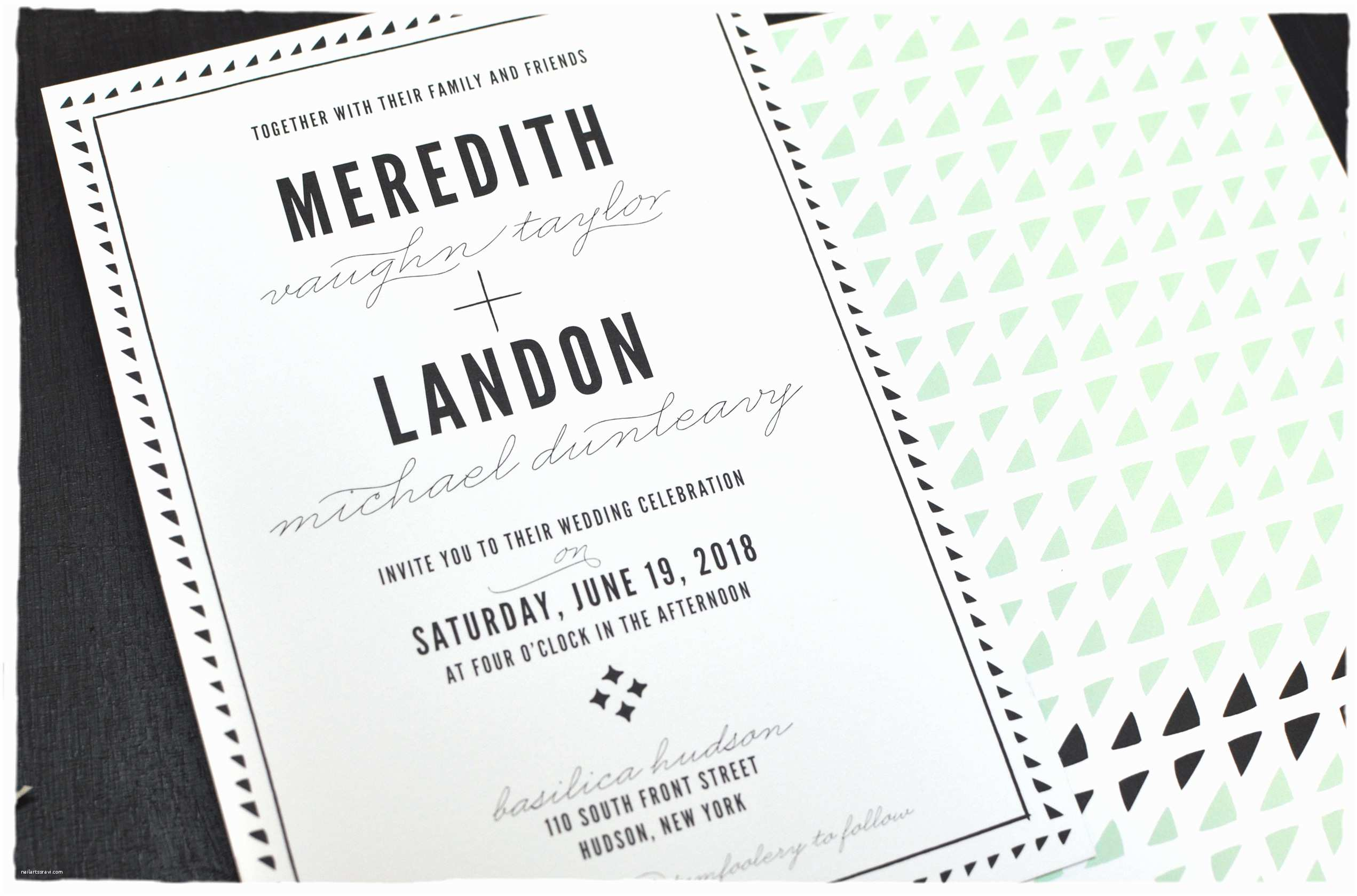 Hipster Wedding Invitations Hipster Invitation Maker Gallery Invitation Sample and