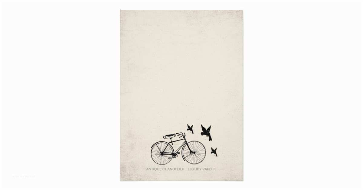 Hipster Wedding Invitations Vintage Hipster Bicycle Wedding Invitation