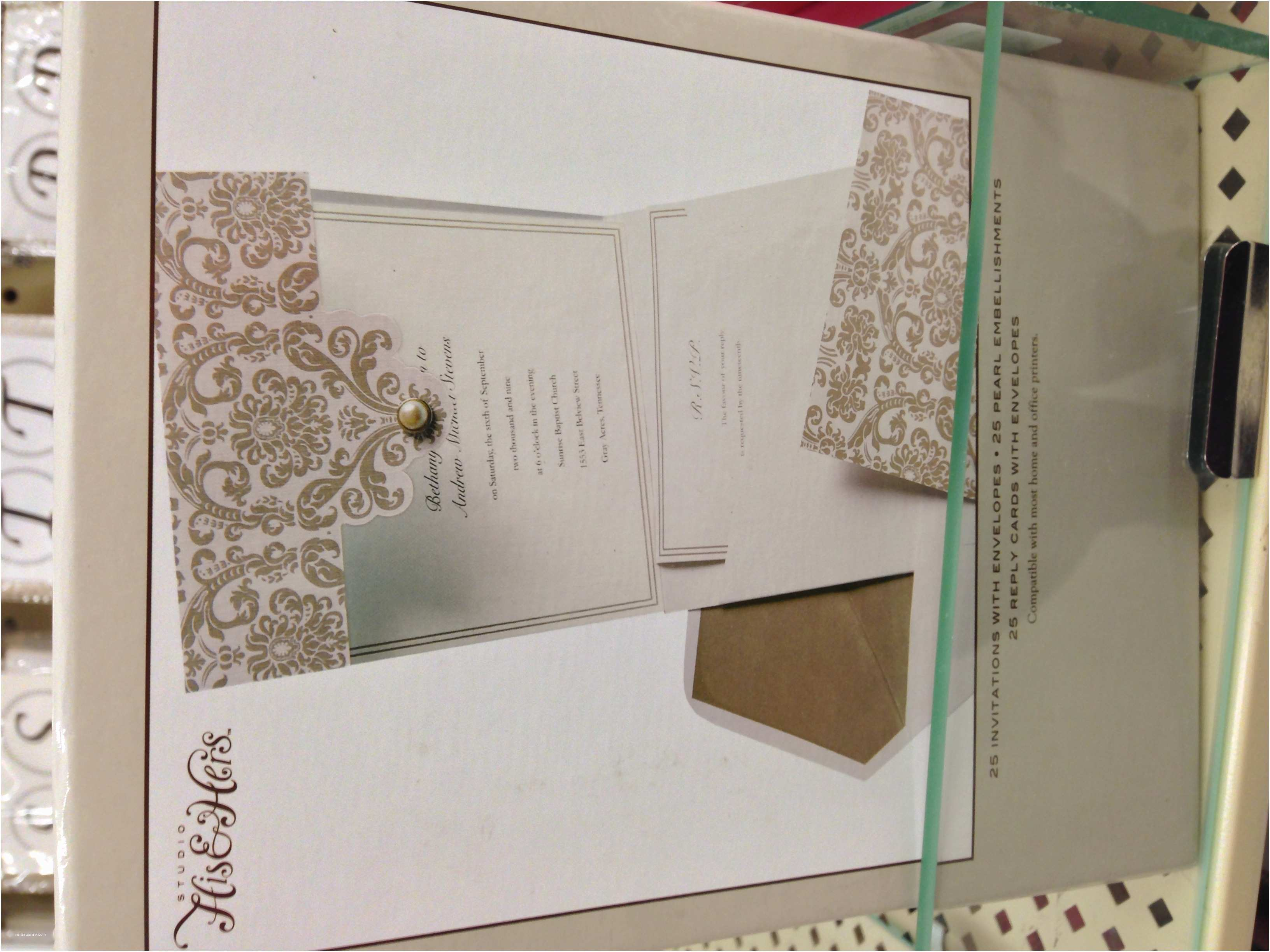 hobby lobby wedding invitation templates hobby lobby wedding afoodaffair