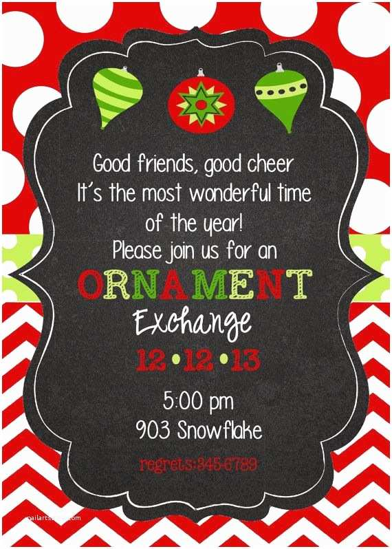 Holiday Party Invitation Best 25 Christmas Party Invitations Ideas On Pinterest