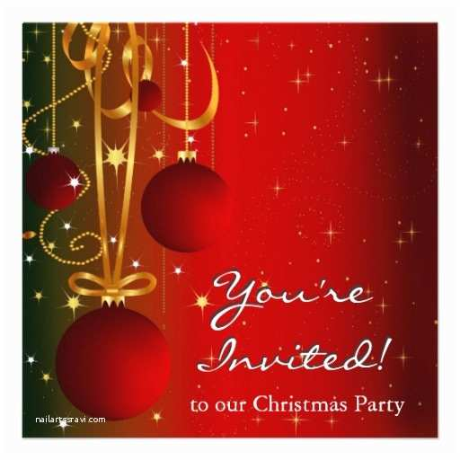 Holiday Party Invitation Template Free Free Christmas Party Invitations Templates 2017