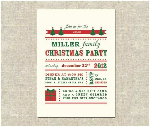 Holiday Party Invitation Wording 1000 Images About Christmas On Pinterest