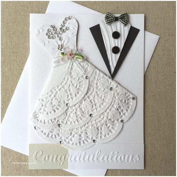Homemade Wedding Invitation Ideas Diy Handmade Wedding Invitations