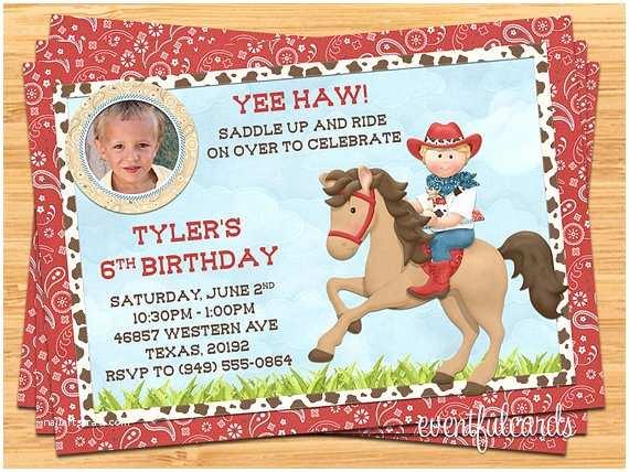 Horse Birthday Party  Horse Birthday Party