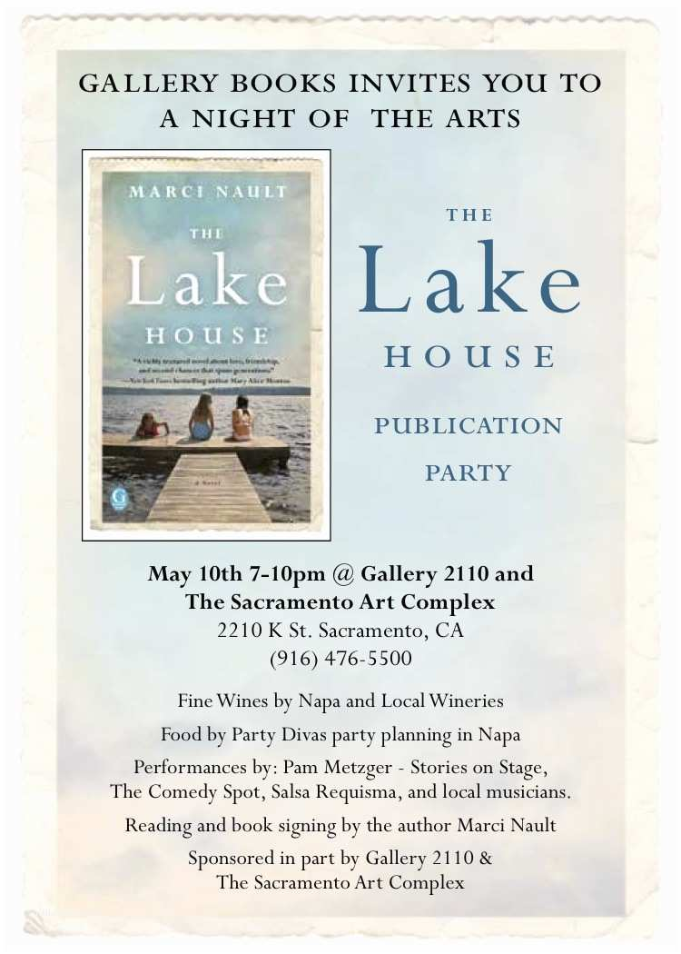 House Party Invitation Lake House Party Invitations