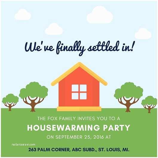 /housewarming/free Housewarming Invitations Housewarming Invitation Templates Canva