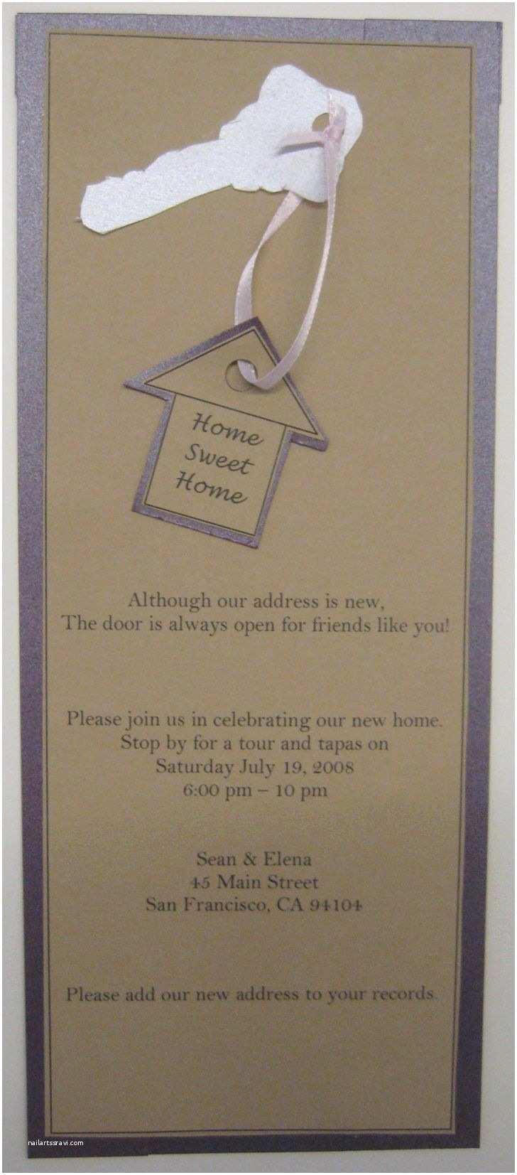 /housewarming/housewarming Invitation Ideas E Party with Me Housewarming Party — Invite