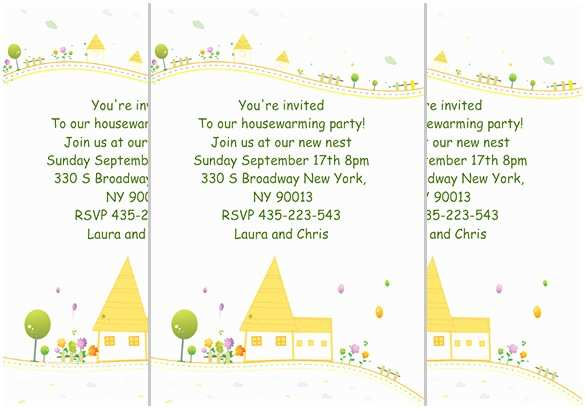 /housewarming/housewarming Invitation Template Housewarming Greeting Cards Printable Jobsmoroccofo