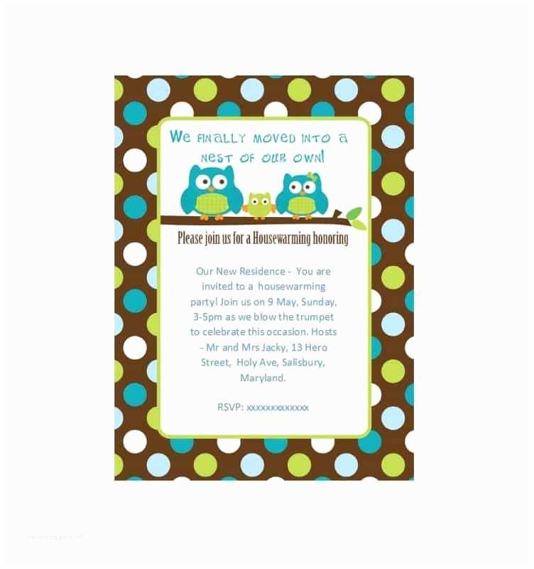 /housewarming/housewarming Invitations Free 40 Free Printable Housewarming Party Invitation