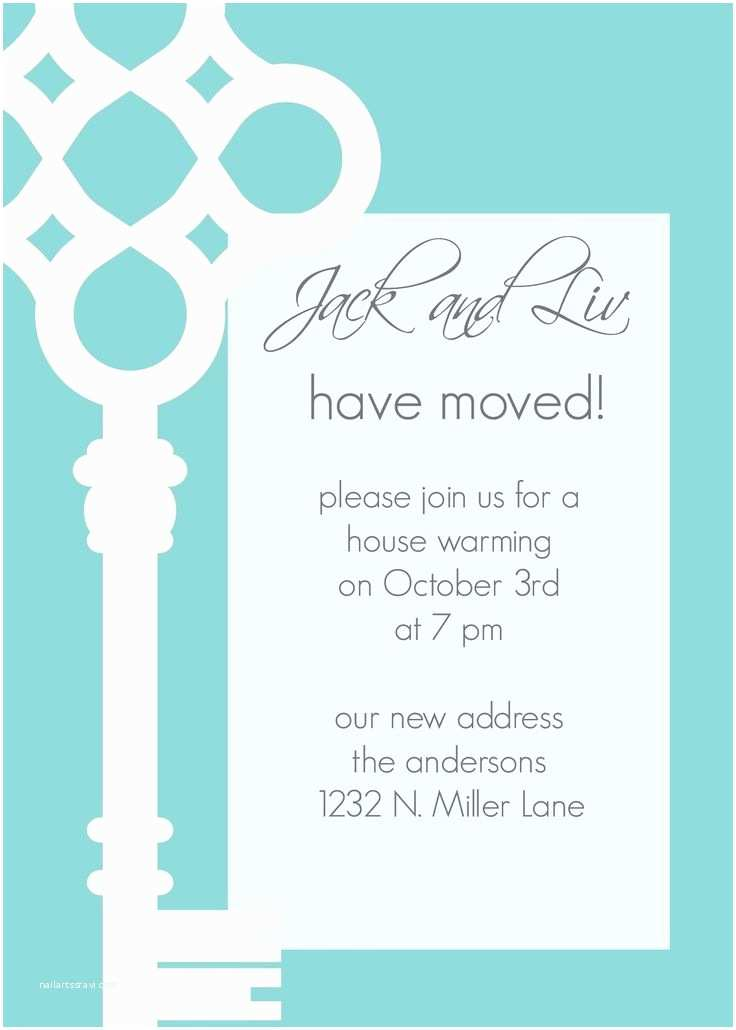 /housewarming/housewarming Invitations Love the Bold Graphic Jackandliv Custom Key Moving