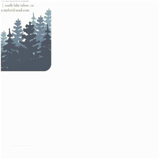 /housewarming/housewarming Invitations Winter forest Housewarming Party Invitation