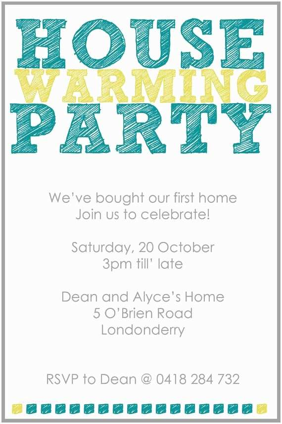 Housewarming Party Invitation 1000 Images About Housewarming Party Ideas On