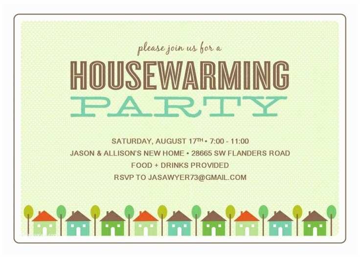 Housewarming Party Invitation Free Printable Housewarming Party Templates