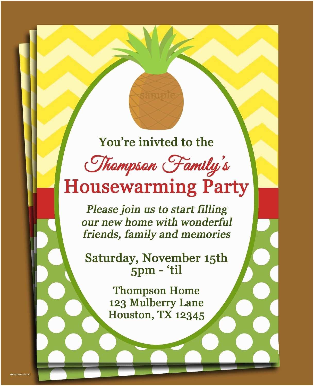 Housewarming Party Invitation Housewarming Invitations Wording Template Resume