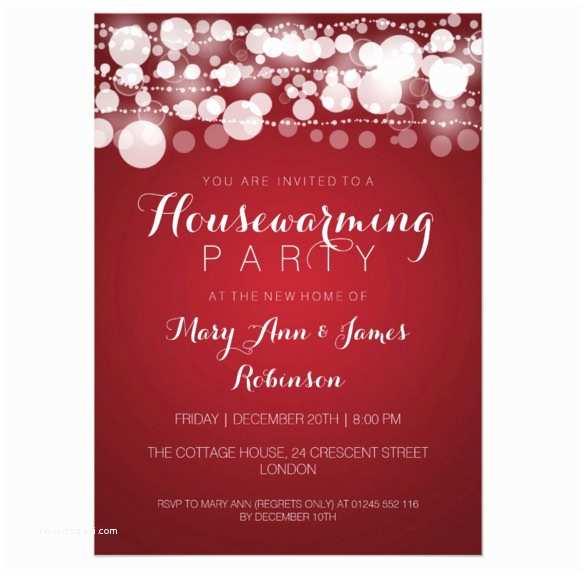Housewarming Party Invitation Housewarming Invite  Invitation