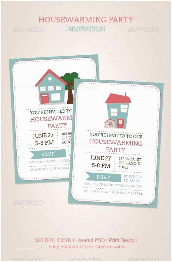 Housewarming Party Invitation Housewarming Party Invitation