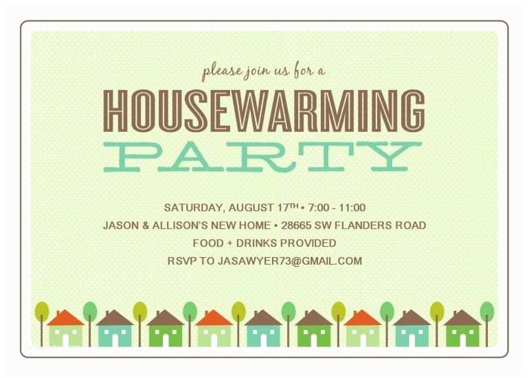 Housewarming Party Invitation Ideas Free Printable Housewarming Party
