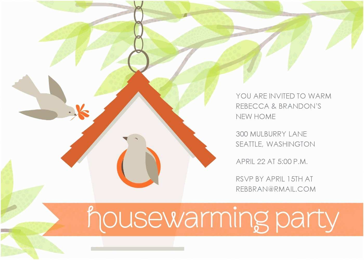 Housewarming Party Invitation Ideas Housewarming Invitations Cards Housewarming Invitation