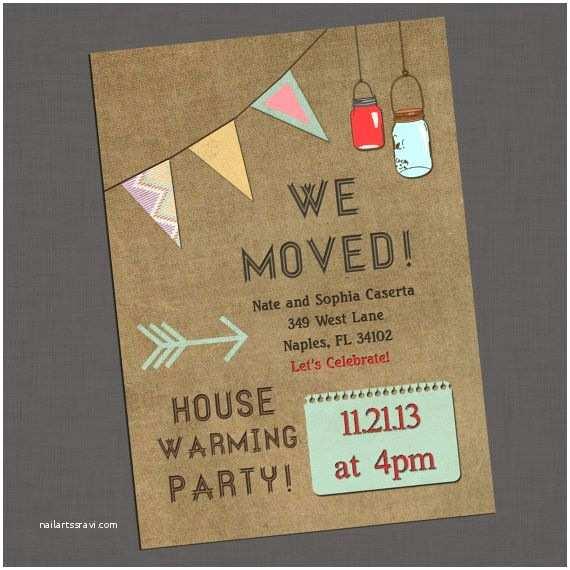 Housewarming Party Invitation Ideas Housewarming Party Invitation
