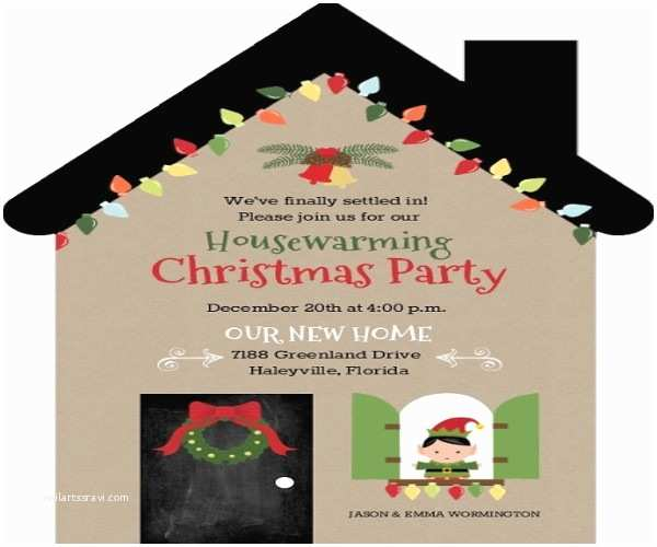 Housewarming Party Invitation Template 12 Housewarming Party Invitations Free Sample Example
