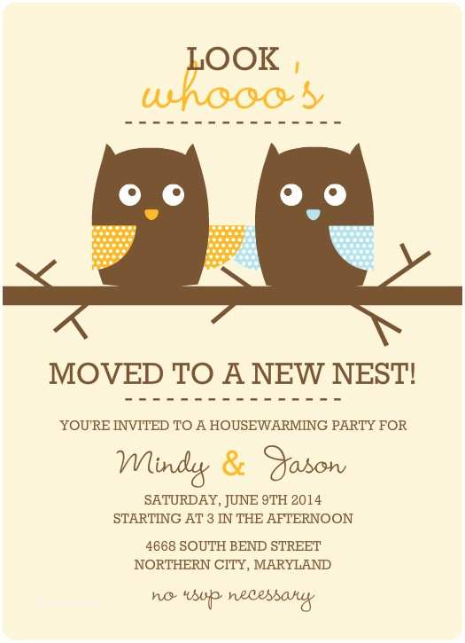Housewarming Party Invitation Template Free Housewarming Invitations Template