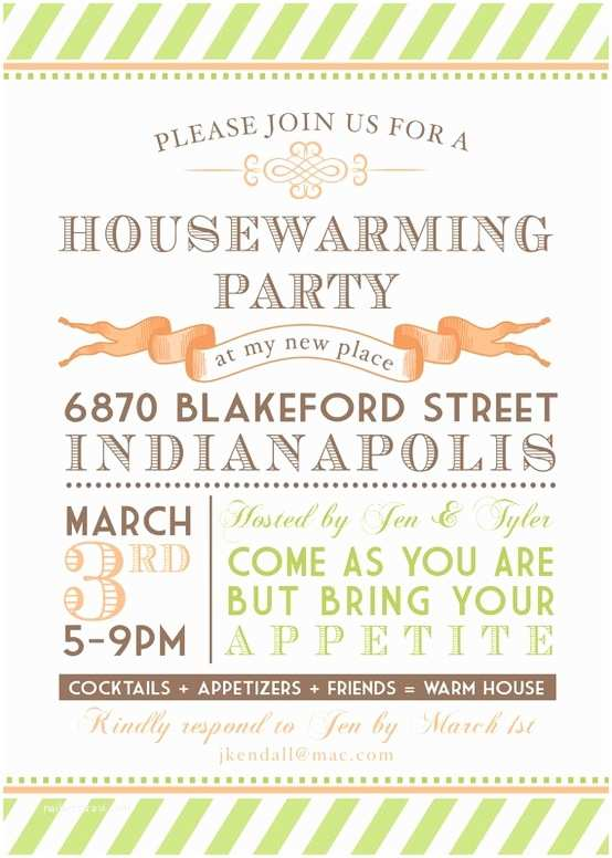 Housewarming Party Invitation Template Housewarming Invitation Parties Pinterest