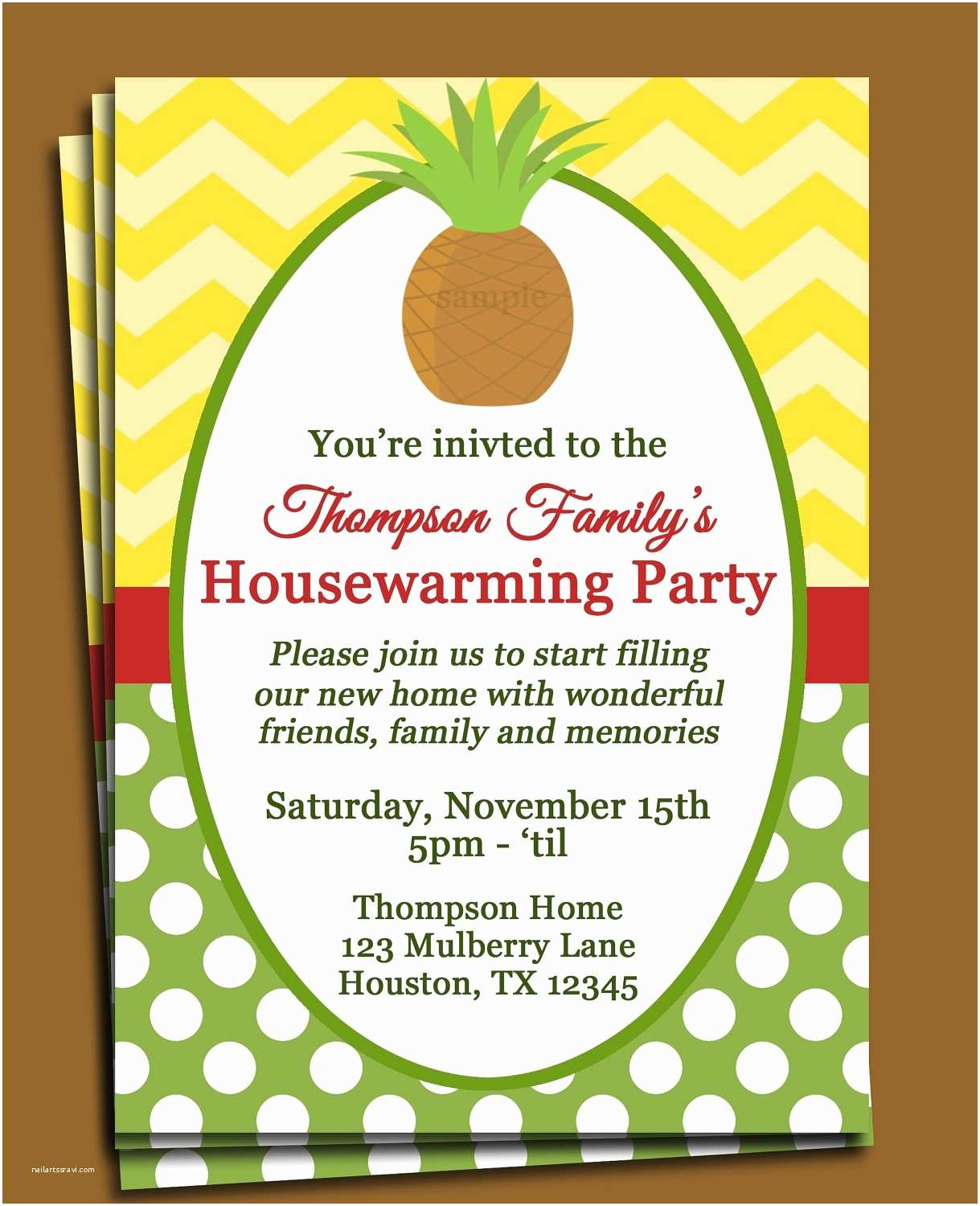 Housewarming Party Invitation Template Housewarming Invitations Wording Template Resume Builder