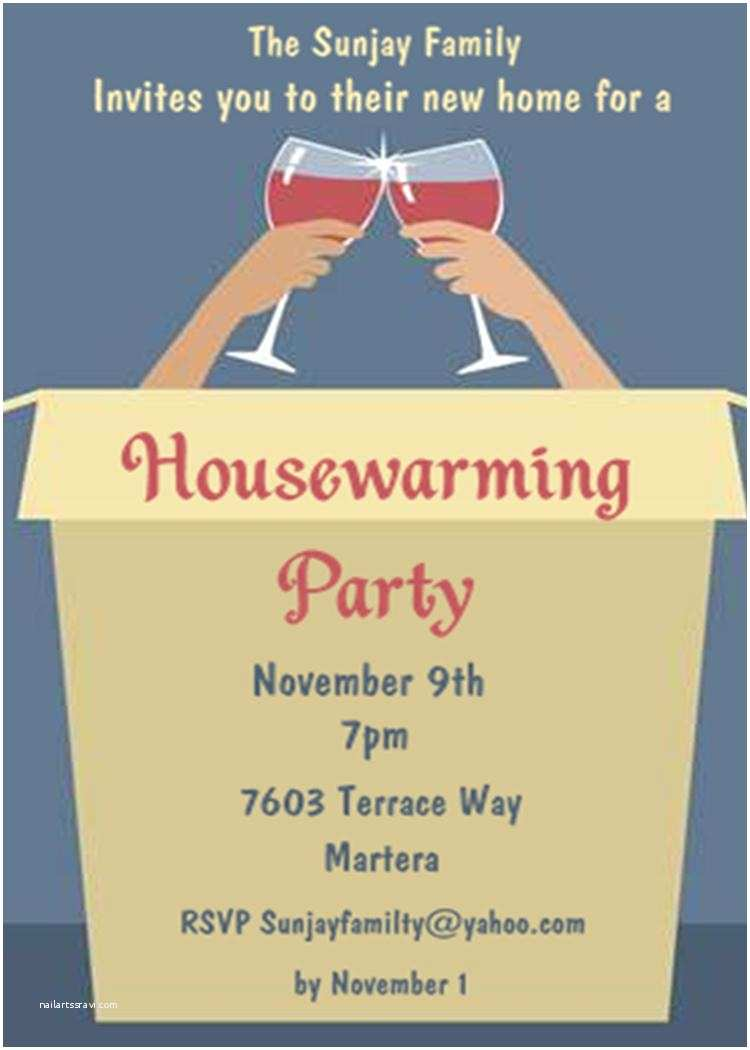 Housewarming Party Invitation Wording Housewarming Invitations New Selections Fall 2018