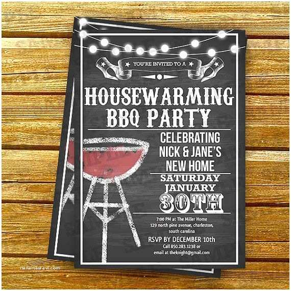 Housewarming Party Invitations Celebrate Your New Home with Your Friends and Family