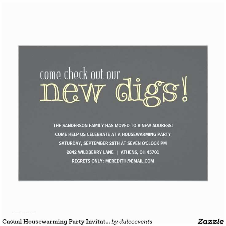Housewarming Party Invites 25 Best Ideas About Housewarming Invitation Wording On