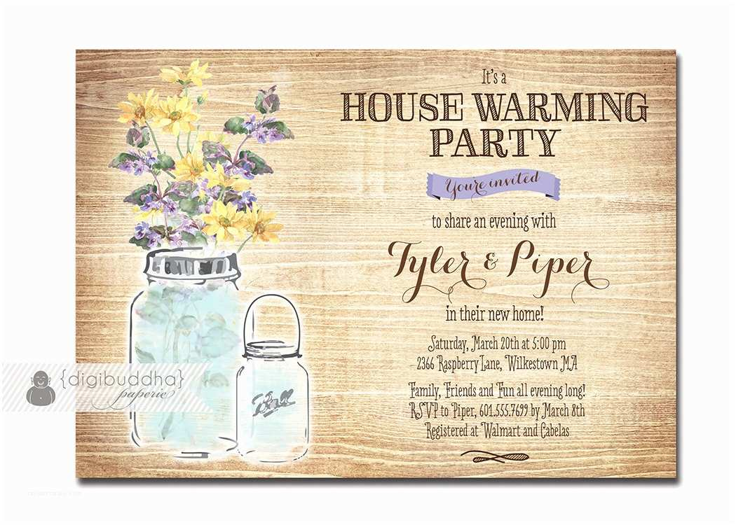 Housewarming Party Invites Housewarming Party Invites Template