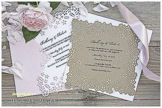 How Do I Print My Own Wedding Invitations Baby Shower Invitation Elegant How to Make My Own Baby