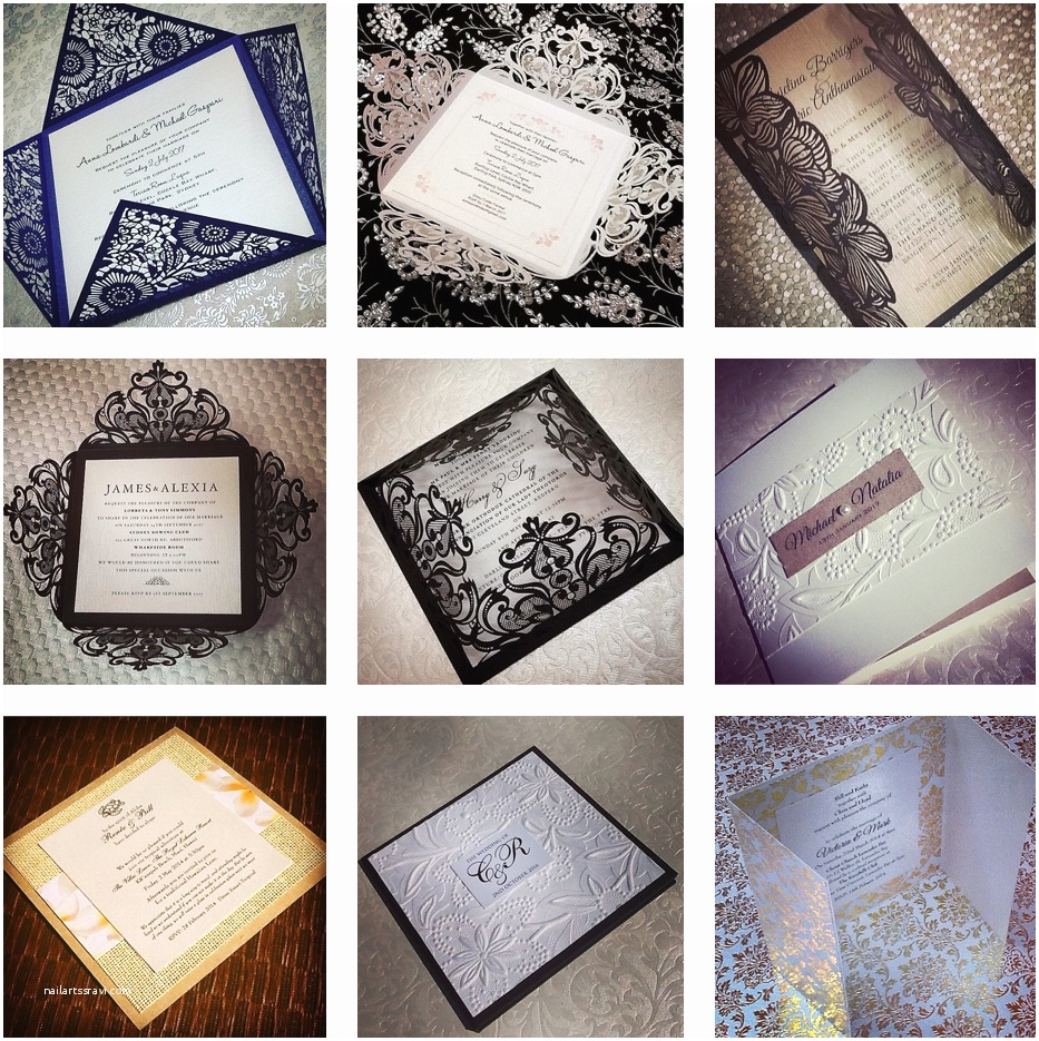 How Do I Print My Own Wedding Invitations Idesign & Print