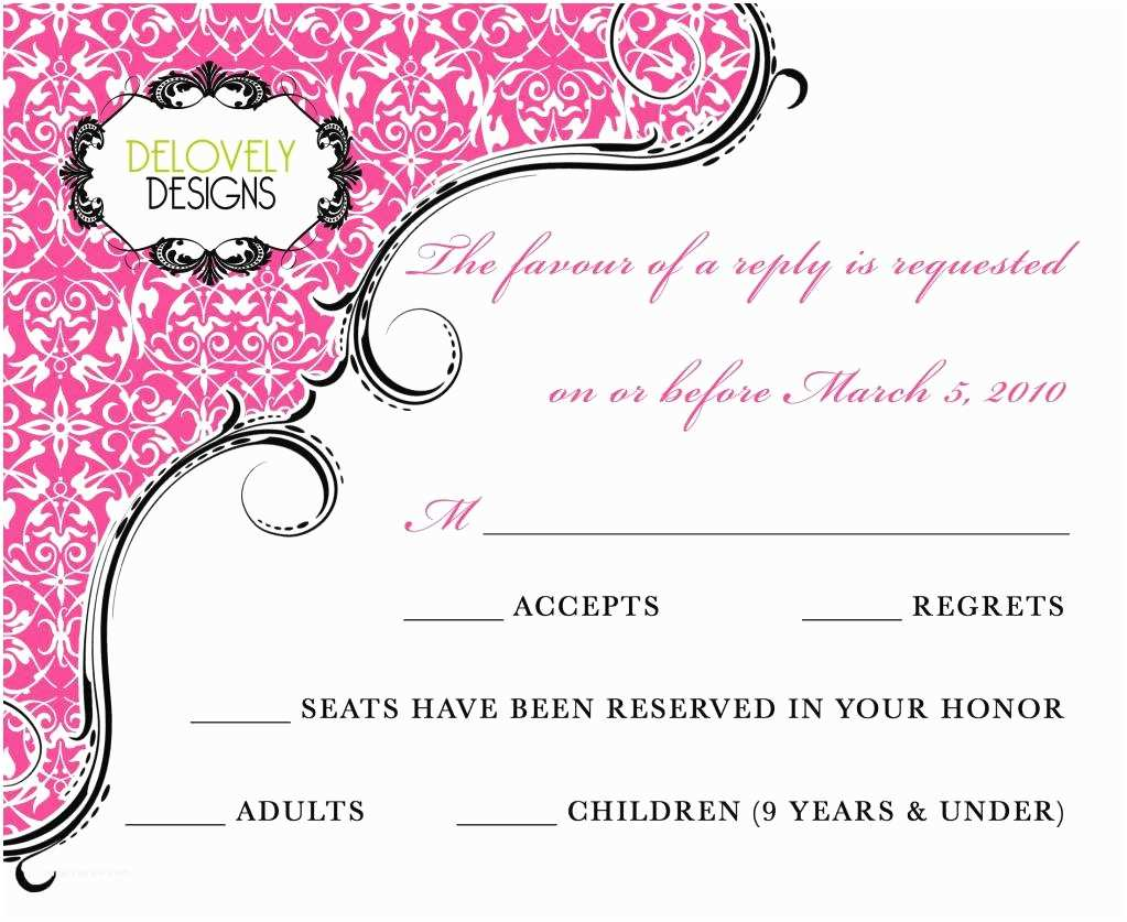 How to Design Wedding Invitations Delovely Designs New Wedding Invitation Design Rebekah