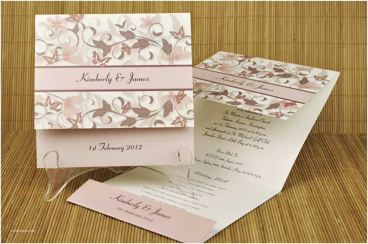 How to Design Wedding Invitations How to Design Wedding Invitations