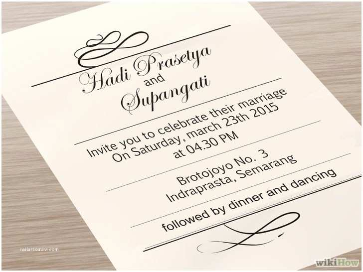 How to Design Your Own Wedding Invitations Best Collection Printing Your Own Wedding Invitations