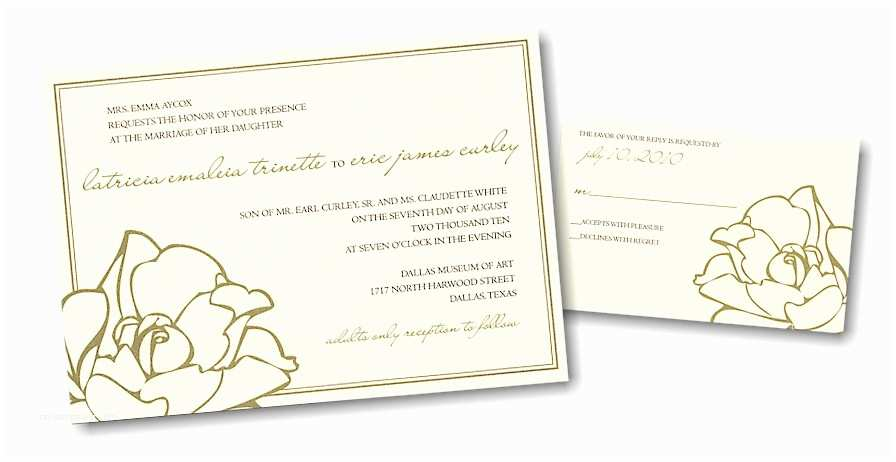How to Design Your Own Wedding Invitations Ways to Make Your Own Wedding Invitations Yaseen for