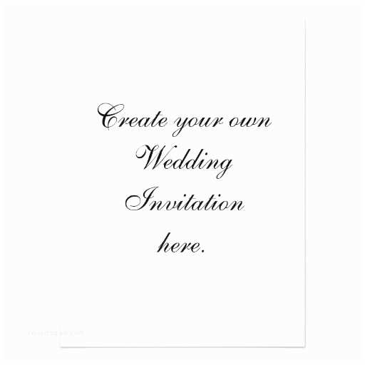 How to Design Your Own Wedding Invitations Wedding Invitations Design Your Own Matik for