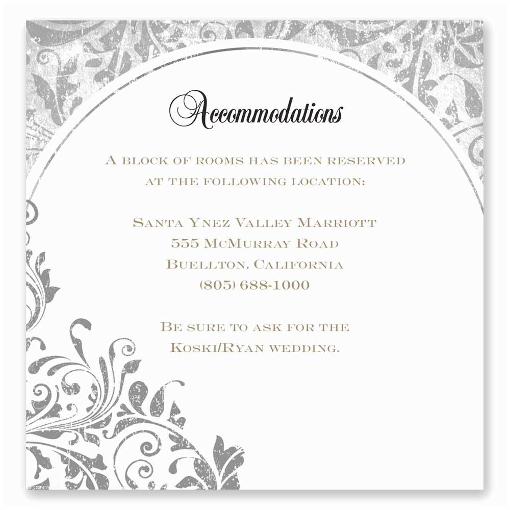 How to Do Wedding Invitations Ideas About Wedding Invitation Wording Everafterguide