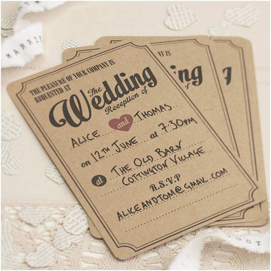 How to Do Wedding Invitations top 5 Unique Wedding Invitation Tips