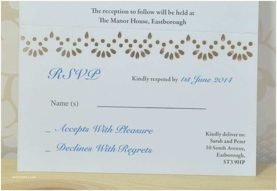 top pilation of rsvp wedding invitation 2