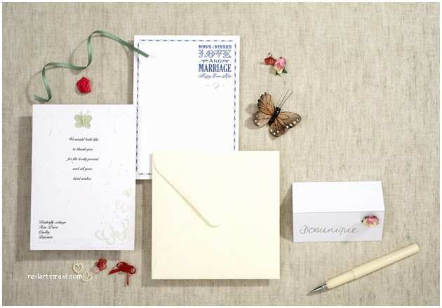 How to Make Wedding Invitations How to Make Your Own Wedding Invitations Confetti