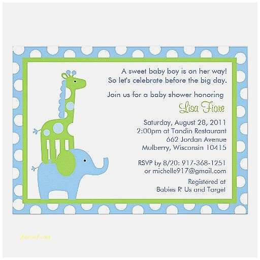 How to Make Your Own Baby Shower Invitations Baby Shower Invitation Unique How to Make Your Own Baby